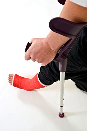 Many Little Rock residents suffer crippling injuries that are someone else's fault. Contact a Little Rock personal injury attorney today for a free consultation to learn your rights.